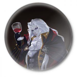Значок «Alucard»