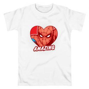 Человек-паук из комиксов