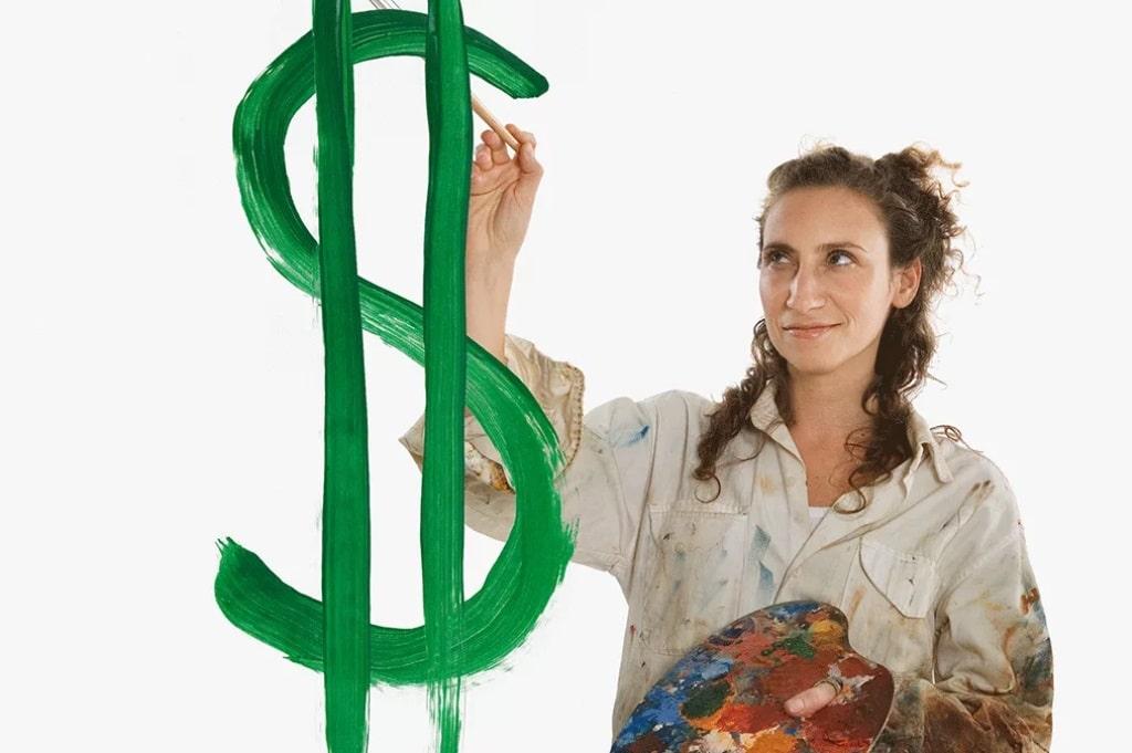 хобби приносящее доход