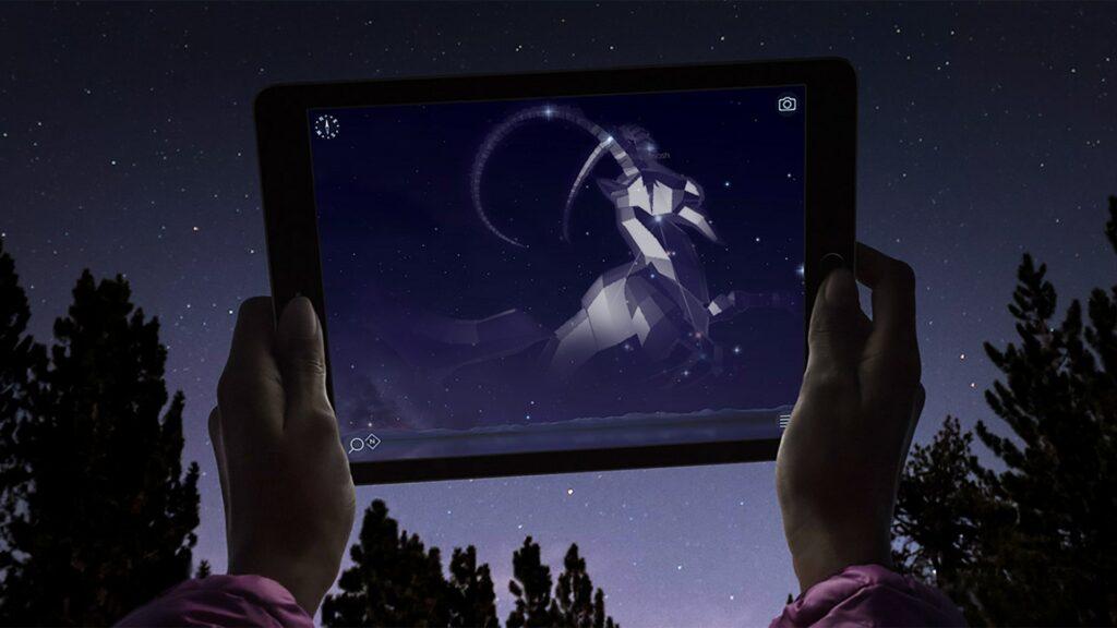 астрономический софт