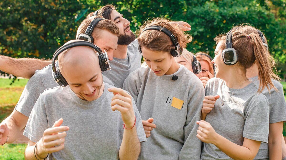 обложка: как слушать музыку