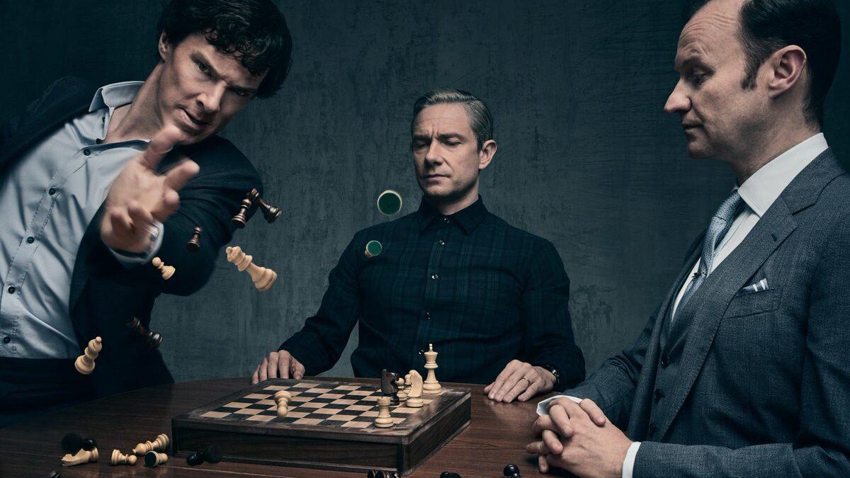 обложка: что развивают шахматы