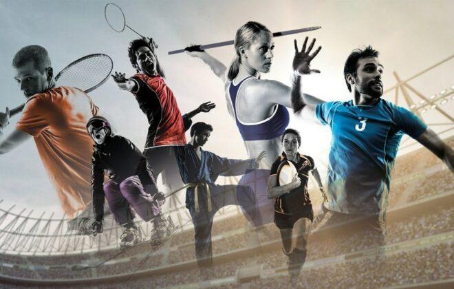 обложка фильмы про спорт
