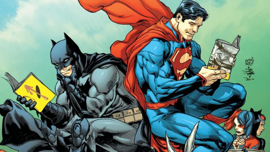 Зачем читать альтернативные комиксы