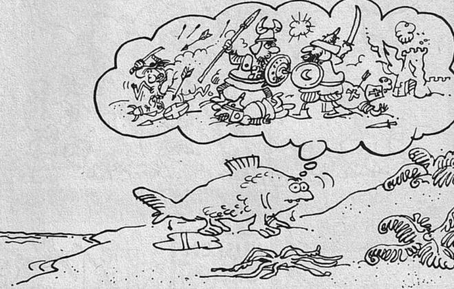 Облложка: история создания комиксов