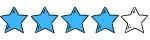 рейтинг всемайки: 4 звезды